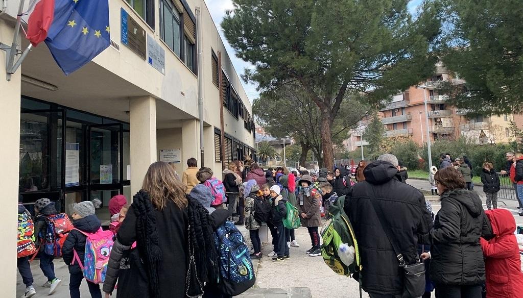 Scuola Rosmini