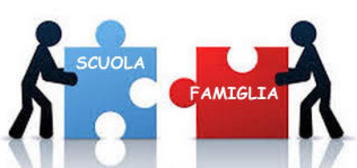 Incontro scuola famiglia