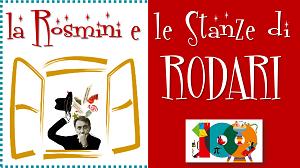 Le stanze di Rodari