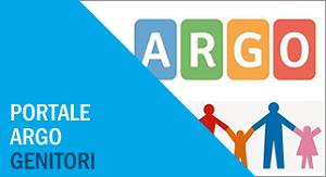 ARGO registro elettronico famiglie